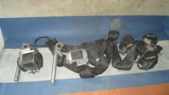 Ремни безопасности (к-кт 4шт) Renault Scenic III 09-15 868840015R [868850012R]