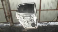 Стеклоподъемник L задний (электро) Hyundai Elantra 06-11 [834712H010]