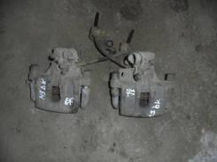 Суппорт R задний Mazda 3 BK бу [BPYK2661XB]