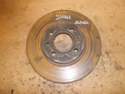 Диск тормозной передний [46423415] для Fiat Albea, Fiat Doblo I [арт. 224463]