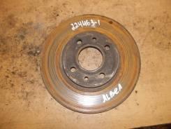 Диск тормозной передний [46423415] для Fiat Albea, Fiat Doblo I [арт. 224463-1]