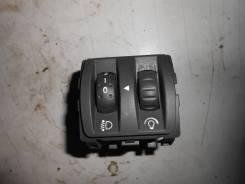 Кнопка корректора фар [251900007R] для Renault Fluence, Renault Megane III [арт. 221154-1]