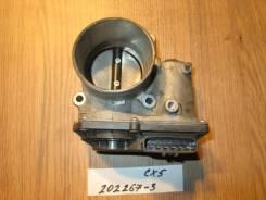 Заслонка дроссельная [PE0113640B] для Mazda 6 III, Mazda CX-5 [арт. 202267-3]