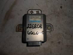 Блок управления круиз-контролем [MB903862] для Mitsubishi Galant VII [арт. 226808]