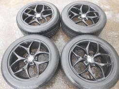 Диск колесный литой комплект R19 Hamann для BMW X6 E71/E72 [арт. 227404]