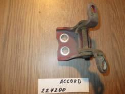 Петля двери передняя левая нижняя [67460SDCA01ZZ] для Honda Accord VIII [арт. 227200]