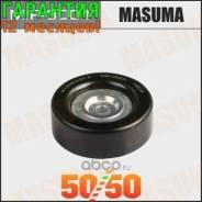 Ролик обводной ремня привода навесного оборудования MIP-3001 Masuma Гарантия 2 года!
