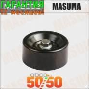 Ролик обводной ремня привода навесного оборудования MIP-2002 Masuma Гарантия 2 года!