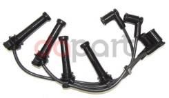 Провода высоковольтные Mazda Мазда lf-de / l3-ve atenza / Mazda Мазда 6 1.8 / 2.0 / 2.3 gg# / gy# 02-05 (кругл. резин. ) SAT STL81318140C