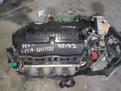 Двигатель Honda Fit Shuttle GG7 L15A