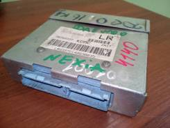 Блок управления двигателем Daewoo Nexia 2008 [96258337] A15SMS 1.5