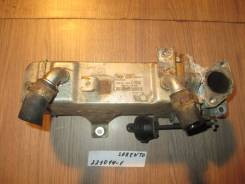 Радиатор системы EGR с корпусом темостата [284162F140] [арт. 221014-1]