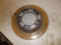 Диск тормозной передний [4351260180] для Lexus LX III 570, Toyota Land Cruiser 200 [арт. 212985-4]