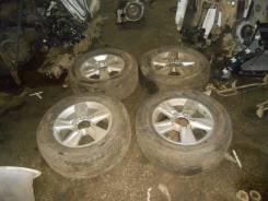Диски колесные комплект литой r18 [4261A60061] для Lexus LX III 570 [арт. 213000-1]