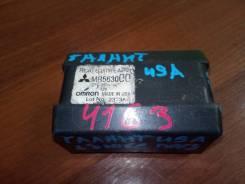Блок электронный Mitsubishi Galant 8 Usa 2000 [MR563000] Америка 4G64 2.4