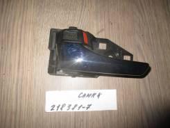 Ручка двери внутренняя левая [6920633121C0] для Toyota Camry XV40, Toyota RAV4 XA30 [арт. 218381-7]