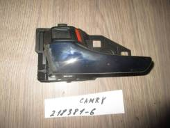 Ручка двери внутренняя левая [6920633121C0] для Toyota Camry XV40, Toyota RAV4 XA30 [арт. 218381-6]