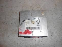 Блок управления двигателем [16164389] для Opel Vectra A [арт. 206171-2]