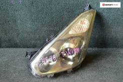 Фара Toyota WISH, левая передняя