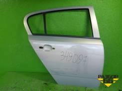 Дверь задняя правая (хетчбэк) (13162877) Opel Astra H с 2004-2015г