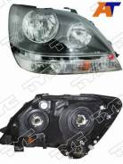 Фара Lexus RX 97-03, Lexus RX300, Toyota Harrier, Toyota Harrier RX300 97-03 TYC TG-312-1152R-US2, правая передняя