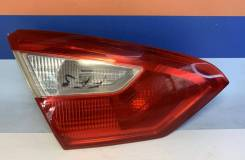 Фонарь L внутренний Ford Focus 3 седан 10-14 [1769302]