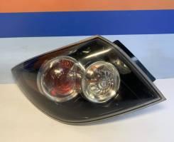Фонарь L наружний Mazda 3 BK хетчбек 05-09 [BR5S51160C]