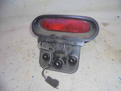 Фонарь стоп-сигнала дополнительный в дверь багажника Daewoo Matiz [96563407]