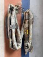 Шторка L безопасности Mitsubishi Lancer 10 бу 7030A081 [7030A237]