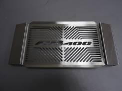 Защита радиатора Honda CB400SF 1992-1998 CB400 VTEC 1999-2010