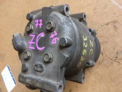 Компрессор кондиционера, Honda, -, ZC, №DY0007776, Конт. Honda