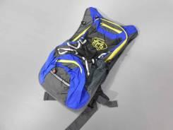 Рюкзак поилка Sspec SCB-2013 синий