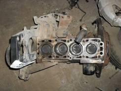 Двигатель ДВС Chevrolet Lanos (2004 - 2010)