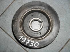 Шкив коленвала GAZ 3102 ( * - * )