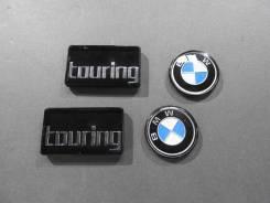 Шилды BMW комплект на бак