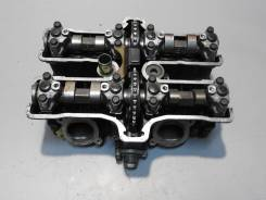 Головка блока цилиндров с клапанной крышкой с распредвалами Yamaha V-max 1200