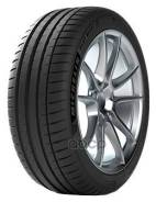 Michelin Pilot Sport 4, 225/40 R18 92Y