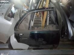 Дверь боковая Camry Toyota, правая задняя