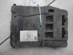 Блок комфорта Renault Megane BM 2004 K4M813
