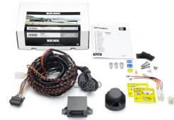 Комплект Электрики, Прицепное Оборудование Toyota Rav4 2.0-2.2 12-> Brink арт. 754131