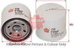 Фильтр масляный C1204