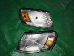 Габаритный огонь правый Toyota Corolla 100 91-02г