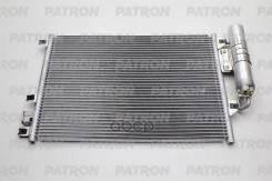 Радиатор Кондиционера Dacia: Logan 1.4 (Lsoa, Lsoc, Lsoe, Lsog)/1.5 Dci/1.5 Dci (Ls0j)/1.5 Dci (Ls0k)/1.6 (Lsob, Lsod, Lsof, Lsoh)/1.6 16v (Ls0m) 04 - , Logan Mcv 1.4/ Patron арт. PRS1205