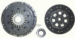Комплект Сцепления Alpina: B10 88-95 , B11 87-94 Bmw: 5 87-95 , 7 86-94 Sachs арт. 3000207001
