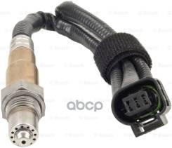 Датчик Кислородный Bmw F10/F01/F13/X5/X6 08>, Volvo C70 02-05 Bosch арт. 0258017187