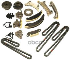 Комплект Цепи Грм Buick: Enclave 3.6 08-11 Cadillac: Cts/Srx/Sts 07-10 3.6 (Full) Cloyes арт. 9-0753S