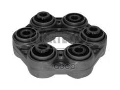 Муфта Карданного Вала Bmw 1(E87)/3(E90)/3(F30)/5(E60)/5(F10) 05- Corteco арт. 80001807