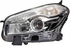 Фара L Nissan Qashqai 10-13 Depo арт. 215-11D7L-LD-EM