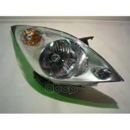 Фара Прав Chevrolet: Spark - 03/10- C Эк Depo арт. 235-1111RMLD-EM