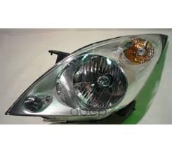 Фара Лев Chevrolet: Spark - 03/10- C Эк Depo арт. 235-1111LMLD-EM
